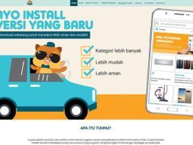 平台:5家被看好的印尼电商平台