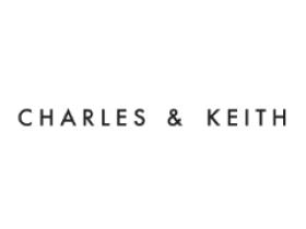 新加坡时尚品牌:CHARLES&KEITH