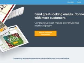 17款免费的电子邮件营销工具
