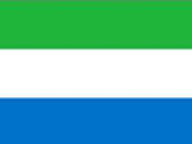 塞拉利昂ENS/ACD/ECTN