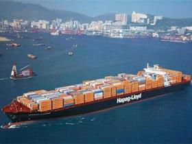 海运THC是什么意思,海运THC费用