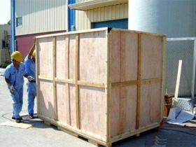 木箱包装熏蒸目的和意义