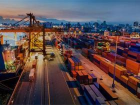 内贸货物出口操作流程