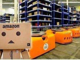 亚马逊仓储费怎么计算