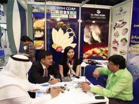 迪拜国际海鲜展览会