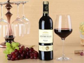 进口葡萄酒操作流程