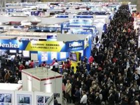 日本东京国际电子元器件及制造设备展览会