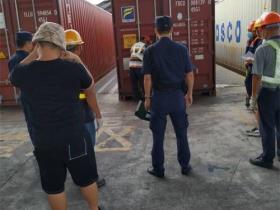旧纺织设备香港进口报关手续如何办理
