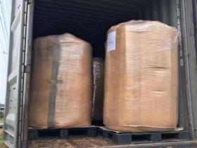 TPU聚氨脂胶粒进口海运报关货运