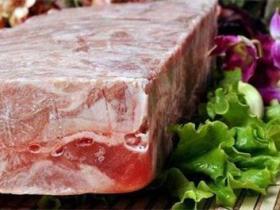 冷冻肉进口清关流程