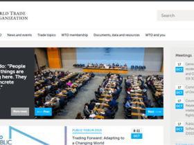 世界贸易组织