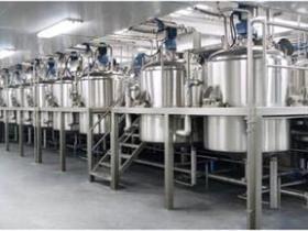 食品机械设备办理CE认证要求与注意事项