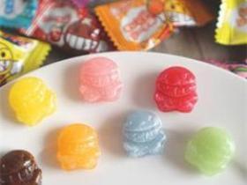 零食糖果进口报关所需资料与流程