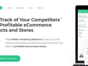 选品工具:Adplexity ecommerce