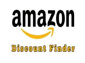 Amazon Discount Finder是什么