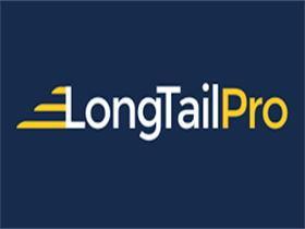关键词研究软件:Long Tail Pro
