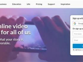 移动端视频剪辑软件:WeVideo