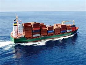 海运航线形成的因素
