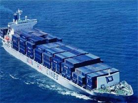海运航线是什么意思