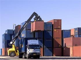 集装箱货物的交接方式有哪些