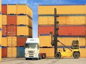 集装箱海运货物交接方式