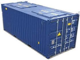 集装箱货物的固定方式有哪些