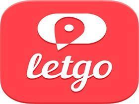 美国二手交易网站:Letgo