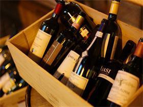 红酒进口清关流程