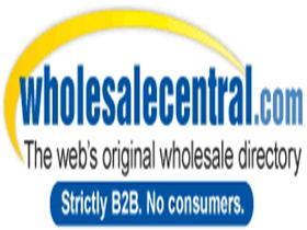 美国在线批发网站:wholesale central