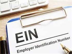 美国联邦税号EIN如何申请,EIN申请所需资料与时间是什么