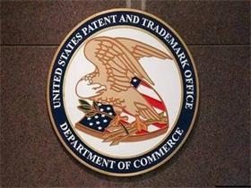 美国专利局与商标局官方网站