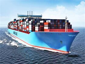 中国到美国海运要多久
