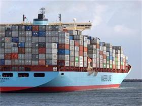 上海港危险品海运出口资料最新版