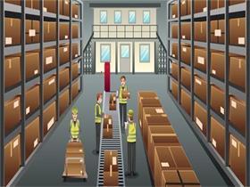 亚马逊美国欧洲日本FBA头程入仓打托货物的要求
