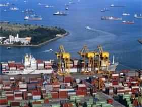 危险品海运拼箱要求汇总上海港
