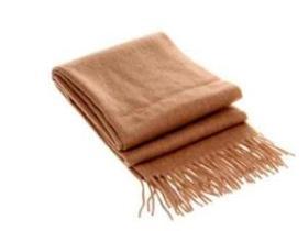 围巾检测项目和标准