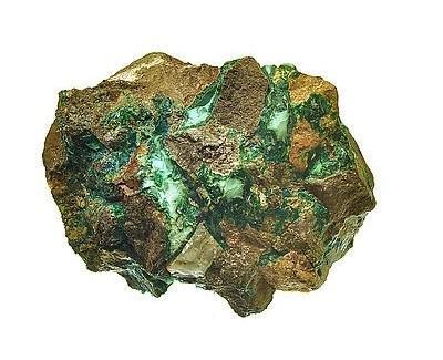 从国外采购铜矿进口报关