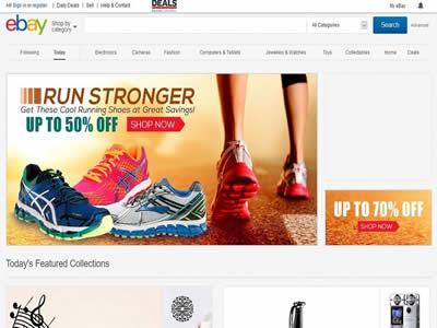 新加坡热门电子商务网站