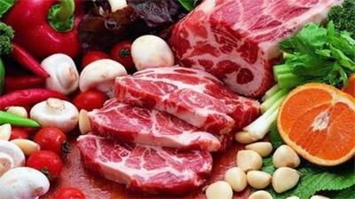 肉类进口报关需要什么资料?