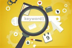 亚马逊关键词搜索工具