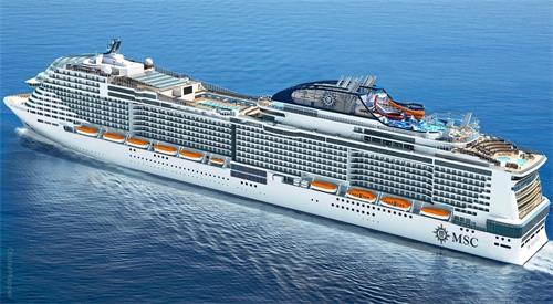 MSC船公司船期、货物跟踪查询攻略