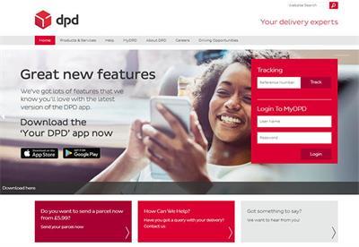 DPD是什么意思