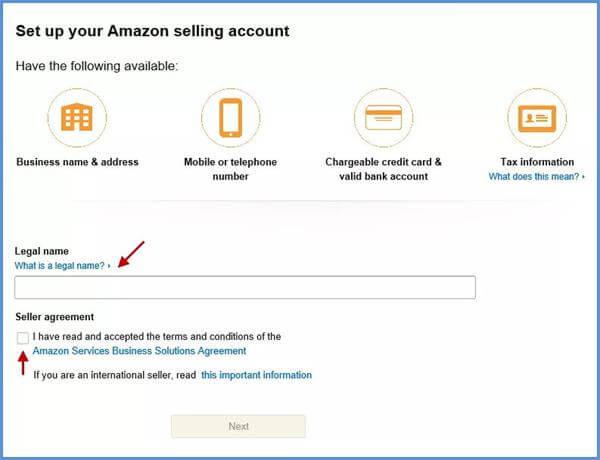 亚马逊添加Payoneer收款教程
