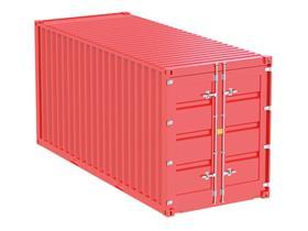 集装箱的尺寸是多少