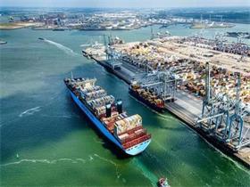 2类危险品出口海运要求