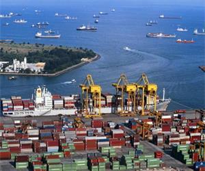 欧洲港口海运出口流程